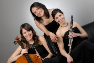 Trio Arion
