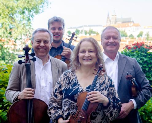 Vlach-Quartett: Gefühlvolles Musikereignis